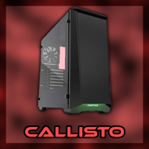 callisto gaming pc