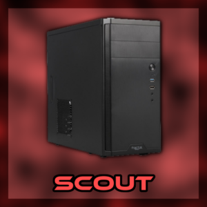 scout gaming pc